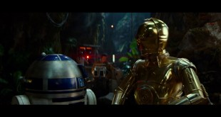 Disney Star Wars Movie The Rise of Skywalker Blu-ray/DVD - Bonus Clip - R2D2
