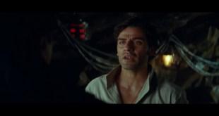 Disney Star Wars Movie The Rise of Skywalker Blu-ray/DVD - Bonus Clip - We had each other