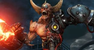 Doom Eternal PC Minimum and Recommended Spec Requirements Revealed