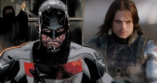 Falcon & Winter Soldier Set Photos Hint New Captain America & Bucky Team Up