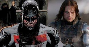 Falcon & Winter Soldier Set Photos Hint New Captain America & Bucky Team Up