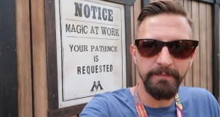 Finding Hidden Secrets In Marvel Superhero Island & A Universal Orlando Construction Update!
