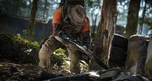 """Ghost Recon Breakpoint's """"immersive"""" mode will be out at the end of the month • Eurogamer.net"""