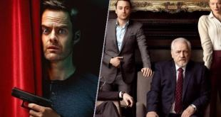 HBO Delays New Seasons of Barry and Succession Because of Coronavirus Shutdown