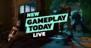 Half-Life: Alyx — New Gameplay Today Live