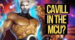 Henry Cavill In The MCU Phase 4? The TRUTH About The Rumors...
