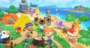 Here Are The Full Patch Notes For Animal Crossing: New Horizons Version 1.1.0