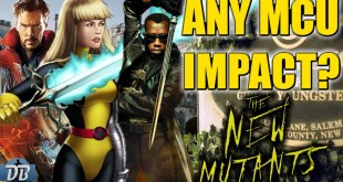 How Will The New Mutants Impact The MCU? | Marvel MCU Explained