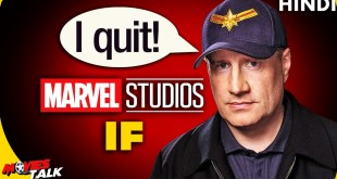 KEVIN FEIGE Almost Left Marvel Studio? [Explained In Hindi]