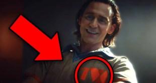 LOKI Trailer Breakdown! Marvel Time Cops Explained!