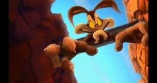 Looney Tunes Coyote Road Runner Nirvana Mash up - Epic Heroes Edit