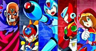 Lots Of Mega Man Games Are Now On Sale On Nintendo Switch