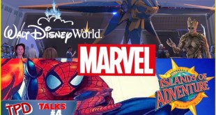 Marvel Deal with Universal and Disney Explained! - TPD TALKS! #4