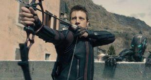 Marvel Studios' Hawkeye Series Adds Two New Writers