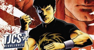 Marvel Suspends Shooting On Shang-Chi