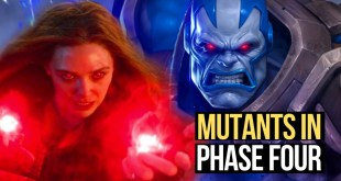 Marvel's Mutants Could Come to The MCU WAY Sooner Than We thought...