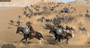 Mount & Blade II: Bannerlord Is Now Available In Early Access news