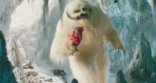 """New 6"""" Wampa to Be First of 6 Amazon Exclusive Combinable Echo Base Pop Sets!"""