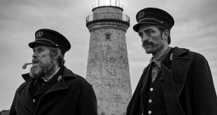 New to Amazon Prime in April 2020: The Lighthouse and More