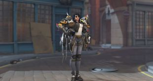 Overwatch's New Skins Are So Good They've Made Me Care About Skins