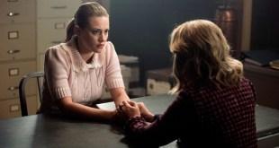'Riverdale' Season 4 Episode 15 Recap: I Knew It!