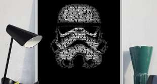 STAR WARS ART SWIPE THROUGH ️ DM TO ORDER FREE UK DELIVERY 🆓 . .      ...