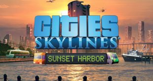 Skylines' Sunset Harbor Expansion, Out Today – PlayStation.Blog