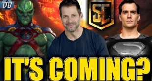 Snyder Cut Reportedly Being Released But Delayed | DCEU Explained