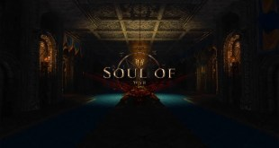 Soul of War giveaway 25 copies on Itch.io ends in 14hours