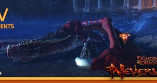 The Stream Team: Defending against dragons in The Siege of Neverwinter