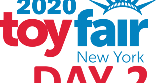 Toy Fair 2020 – Day 2 Reveals