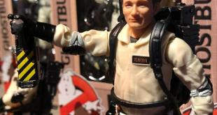Toy Fair 2020 Highlight: Hasbro's Ghostbusters