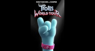Trolls World Tour 2 2020 - 24 x Official Movie Posters - Video Gallery w/ Justin Timberlake