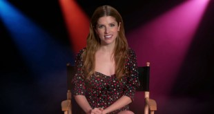 Trolls World Tour 2 2020 - Celebrity News Interview w / Anna Kendrick via Universal Pictures