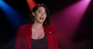Trolls World Tour 2 2020 - Celebrity News Interview w / Rachel Bloom via Universal Pictures