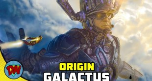 Who is Galactus | Marvel Villain | Explained in Hindi