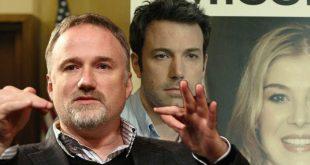 Why David Fincher Called Ben Affleck Unprofessional During Gone Girl