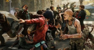 World War Z gets cross-play on Xbox One and PC, is free on the Epic Store • Eurogamer.net