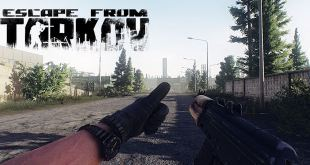 Escape from Tarkov Video Game the Overview