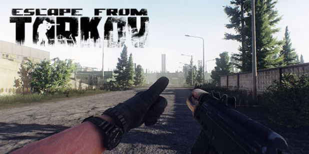 Escape from Tarkov – Video Game the Overview