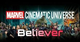 🔥Believer | Marvel Cinematic Universe |🔥