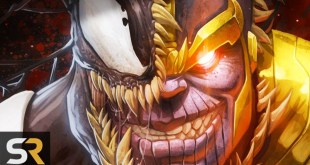 """20 """"Venomized"""" Marvel Characters Way Cooler Than The Original"""