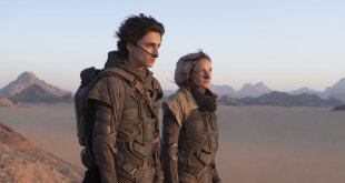 5 Scenes We're Super Excited To See In Dune
