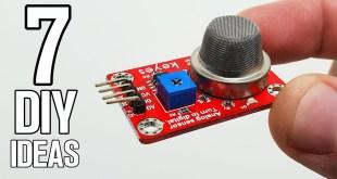 7 Amazing Ideas using Arduino
