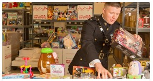 Action Figure Insider » #ToysForTots Steps In To Assist With COVID-19