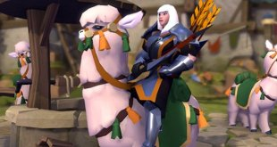 Albion Online wants to boost players' 'incentives for backstabbing and going to war'