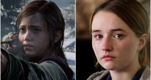 "An Ellie fan-casting favourite talks The Last of Us HBO series: ""I would absolutely love to do that"""