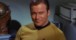 Captain Kirk's entire backstory explained