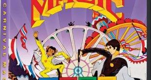 Carnival Magic (1981) [Blu-Ray/DVD]  