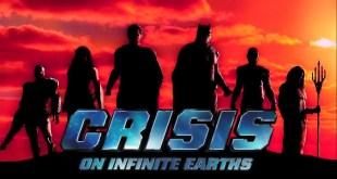 Crisis DCEU - Estilo INFINITY WAR